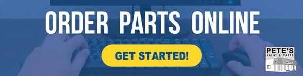 Order Auto Parts Online