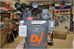 Air Compressors - Automotive Equipment